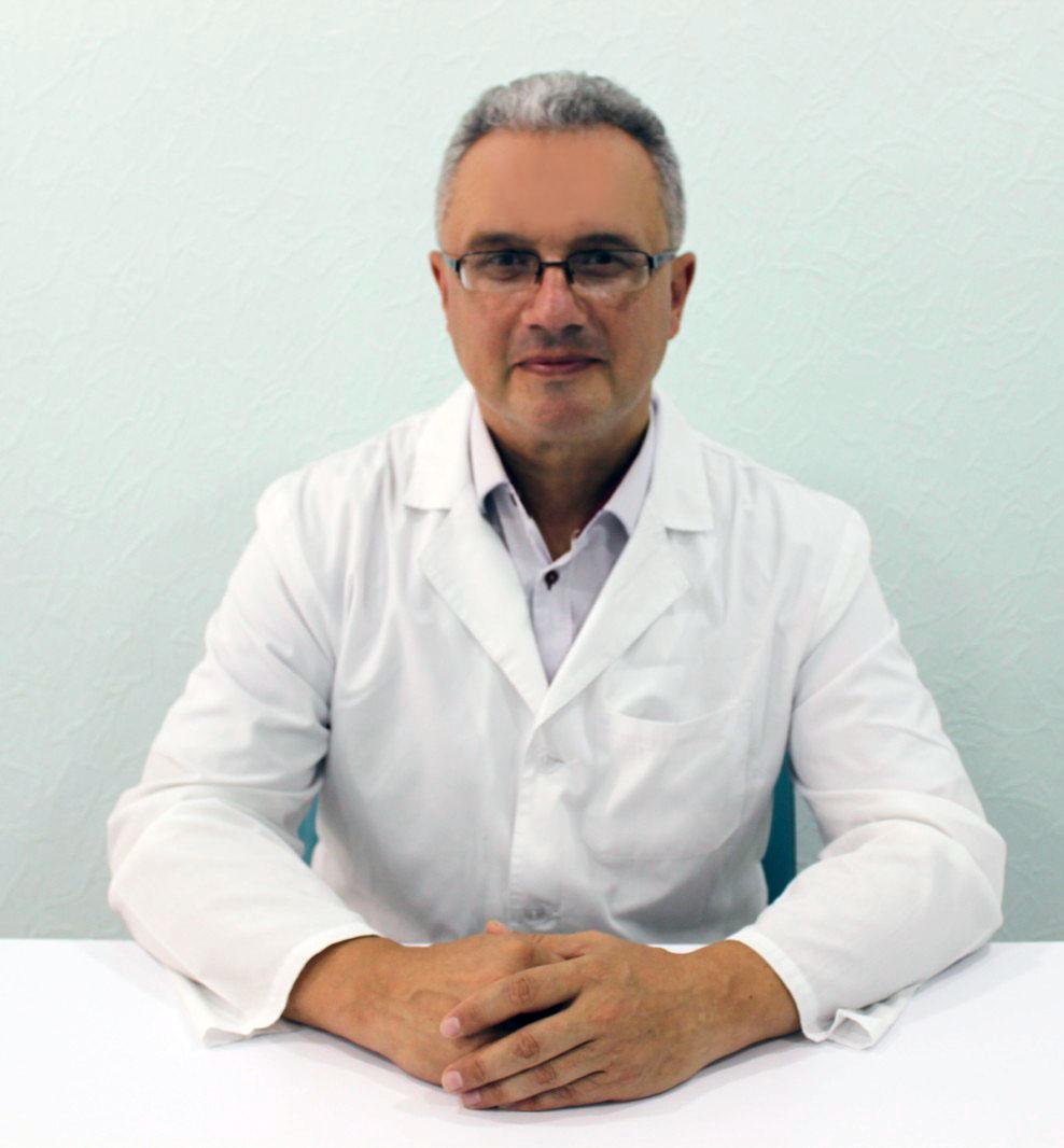Лікар-невролог