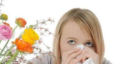 Алергічний риніт
